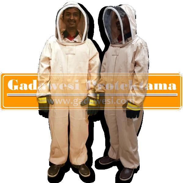 harga baju anti lebah