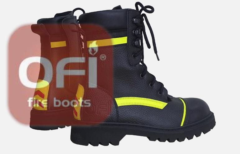 harga sepatu pemadam kebakaran