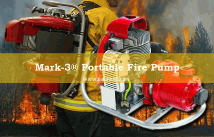 pompa mark-3 pump