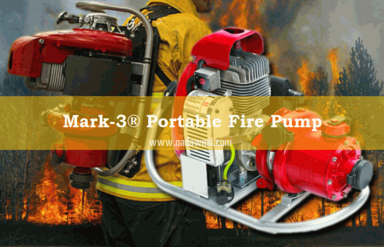 pompa mark 3 pump