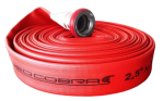 Selang Red Rubber