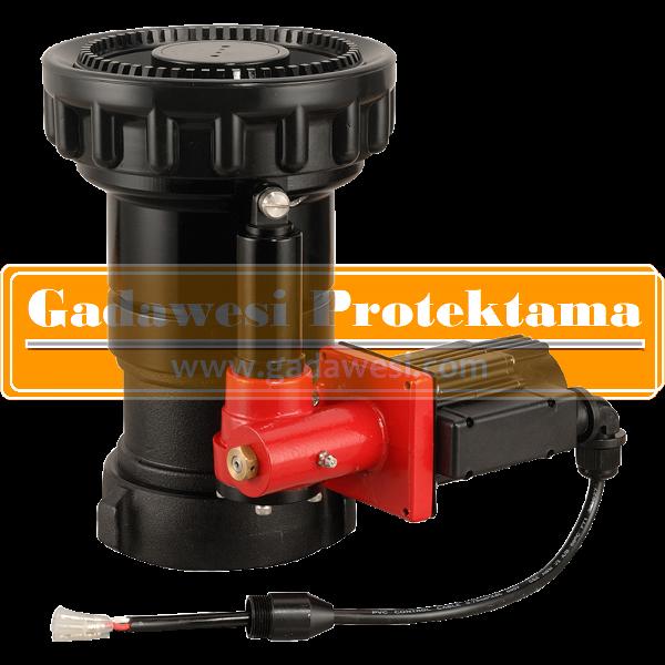 Protek 856E, Electric Constant Gallonage Monitor Nozzle