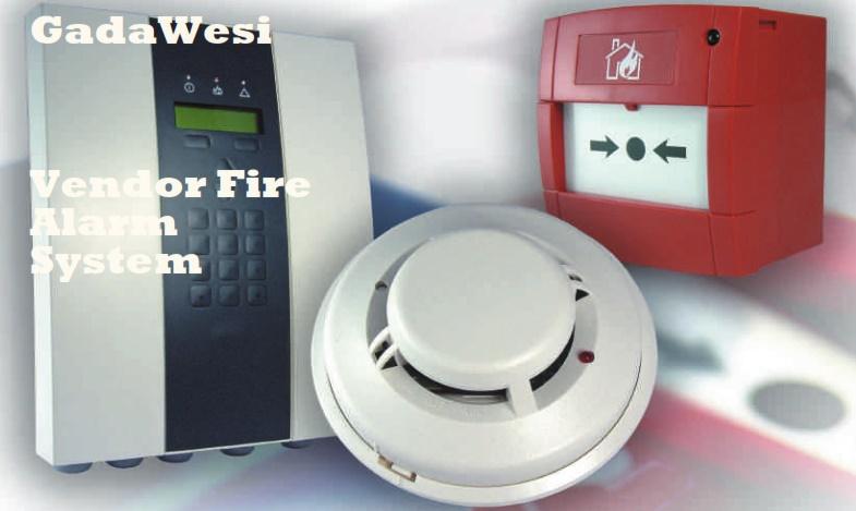 fire alarm konvensional adalah