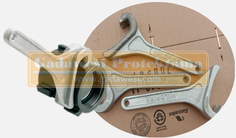Waterax Universal Hose Wrench B-2066