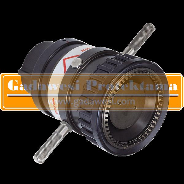 Protek 830, Automatic Monitor Nozzle