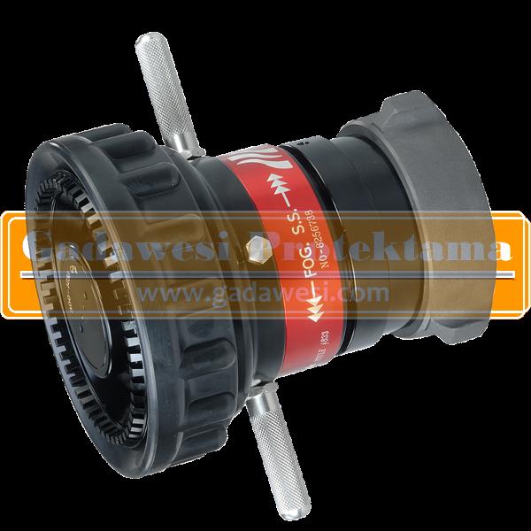Protek 833, Automatic Monitor Nozzle