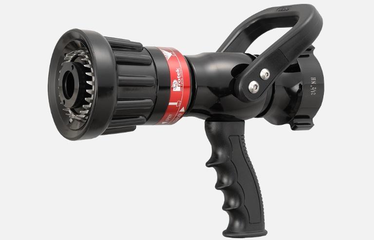Fire Hose Nozzle Protek 333
